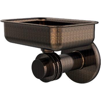 Dotted, Venetian Bronze