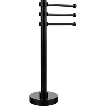 Smooth, Oil Rubbed Bronze