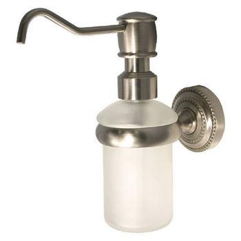 Allied Brass Soap Dispensers