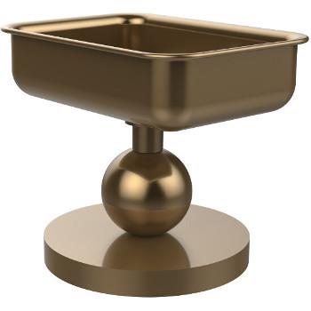 Brushed Bronze