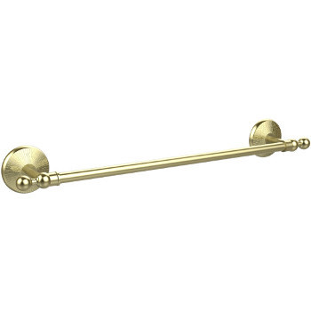 21'' Satin Brass