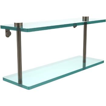 16'' Pewter Hardware Shelf