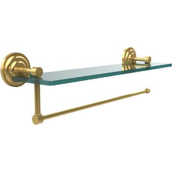 22'' Polished Brass