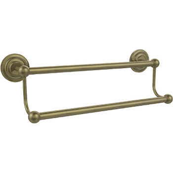 24'' Antique Brass