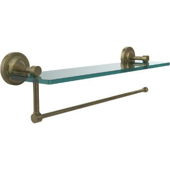 16'' Antique Brass