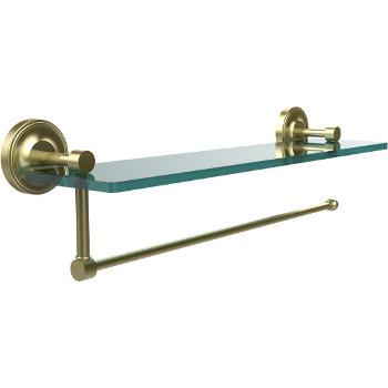 22'' Satin Brass