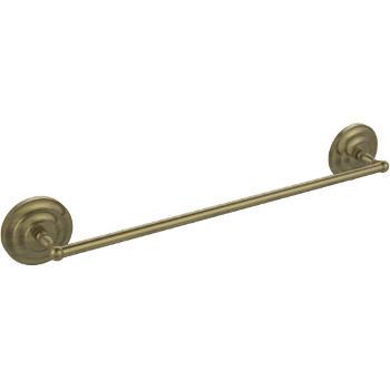 36'' Antique Brass