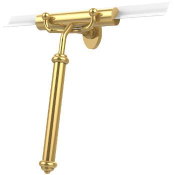Allied Brass Shower Squeegees