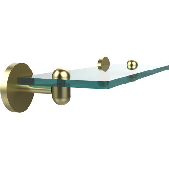 16'' Satin Brass
