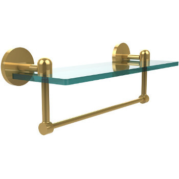 16'' Polished Brass