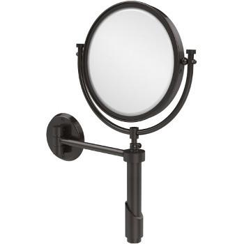 2x Magnification, Oil Rubbed Bronze Mirror