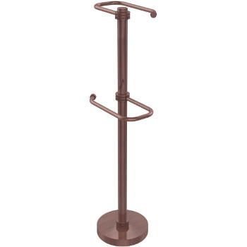 Antique Copper Finish with Dotted Detailing