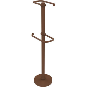 Antique Bronze Finish with Twisted Detailing