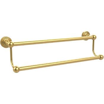 30'' Polished Brass
