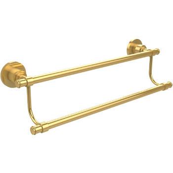 24'' Polished Brass