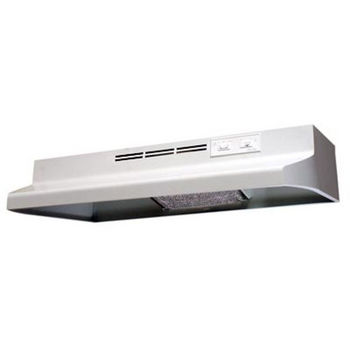 """Air King Advantage Economy 21"""" and 24"""" Ductless Range Hoods"""