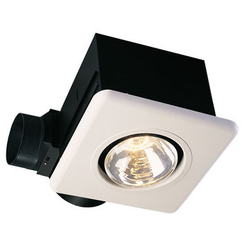 Air King Bulb Heater Lamp Series