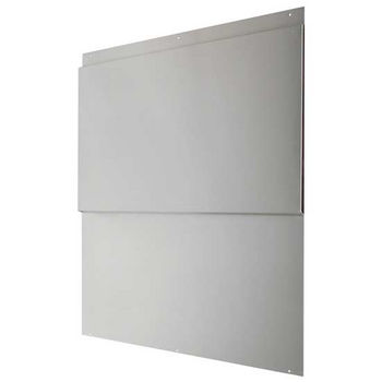 Air King Professional Series Range Hood Back Splashes