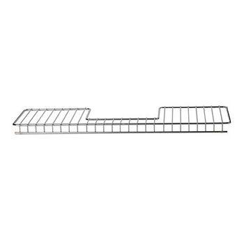 Optional Wire Spice Shelf