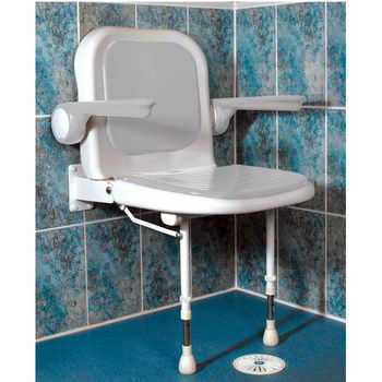 Bathroom Benches & Seating