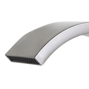 Brushed Nickel Product View - 1