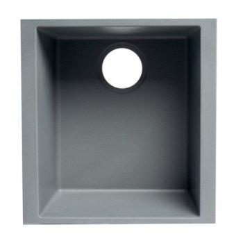 """17"""" Titanium Overhead View"""