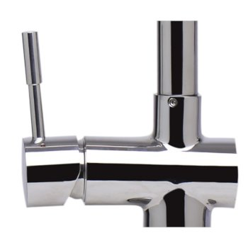 Polished Stainless Steel Product View - 5