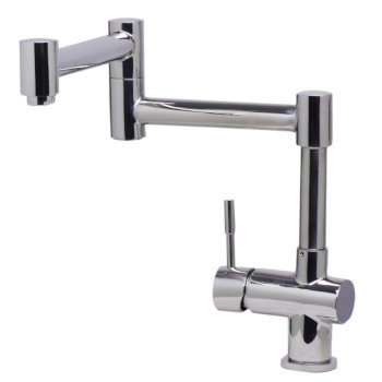 Polished Stainless Steel Product View - 7