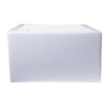 White Product View - 1