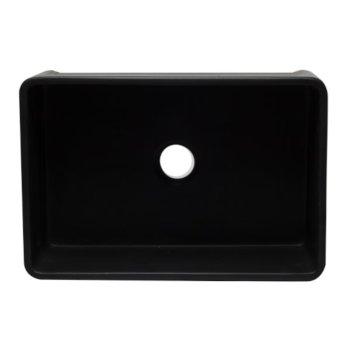 Matte Black Product View - 1