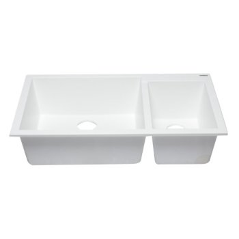 White Product View - 2