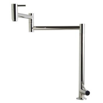 Polished Stainless Steel Product View - 1