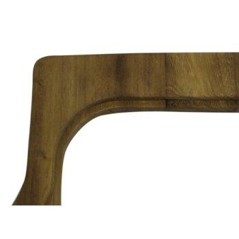 Wood Cutting Board View - 1