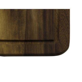 Wood Cutting Board View - 3