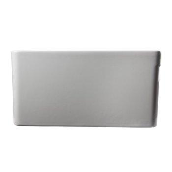 "32"" White Decorative Lip Apron Product View - 2"