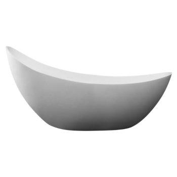 Slipper Bathtub Product View