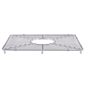 Large Stainless Steel Product View - 1
