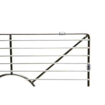 Large Stainless Steel Product View - 3