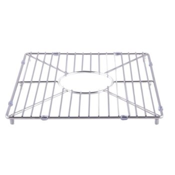 Large Stainless Steel Product View - 5