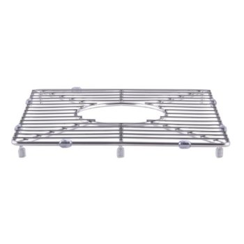 Small Stainless Steel Product View - 3
