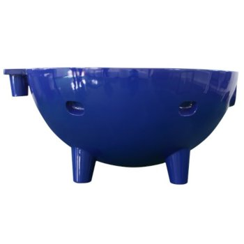 Dark Blue Product View - 2