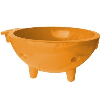 Orange Product View - 2