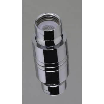 """16"""" Polished Stainless Steel Product View - 3"""