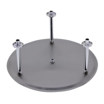 """20"""" Brushed Stainless Steel Product View - 1"""