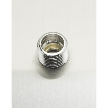 """20"""" Brushed Stainless Steel Product View - 3"""