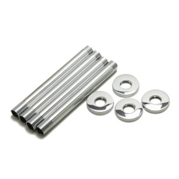 """20"""" Brushed Stainless Steel Product View - 5"""