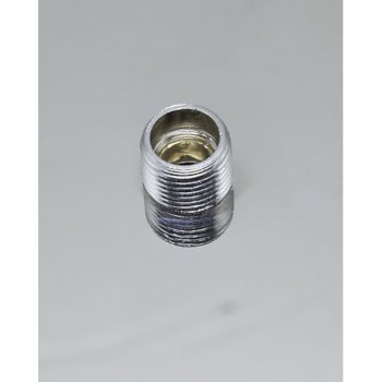 """20"""" Polished Stainless Steel Product View - 4"""