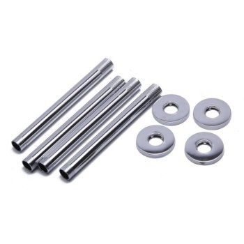 """24"""" Brushed Stainless Steel Product View - 2"""