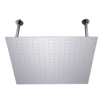 """24"""" Brushed Stainless Steel Product View - 4"""