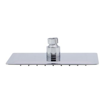 """8"""" Polished Stainless Steel Product View - 4"""